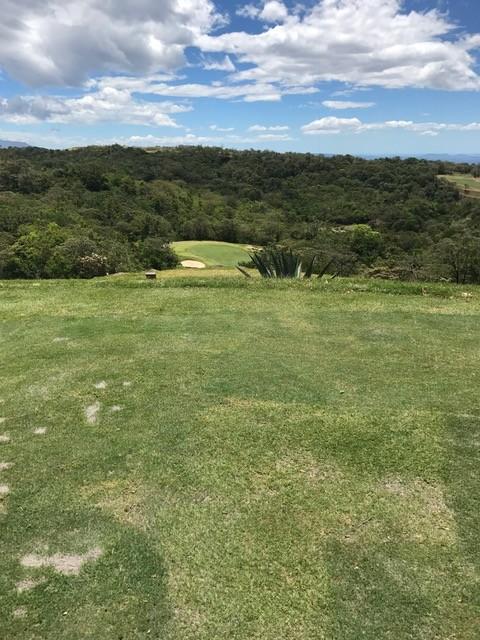 Lucero Homes Golf Course