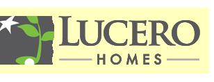 Lucero Homes Logo