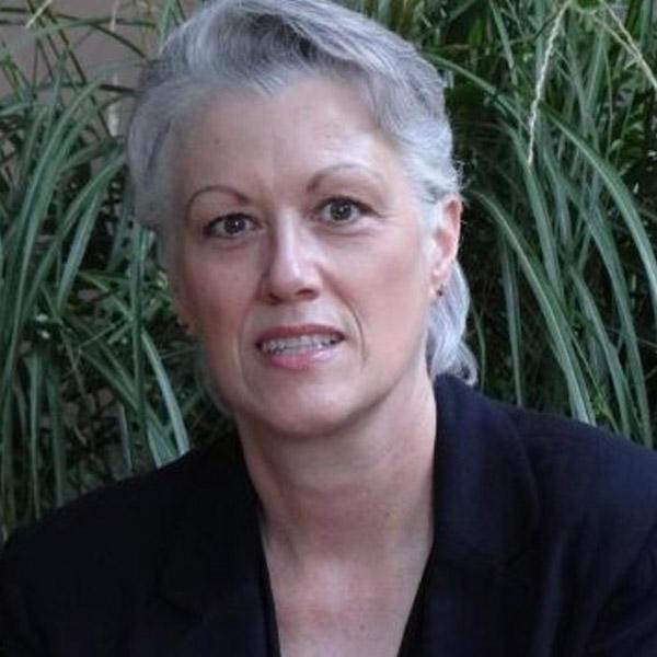 Mary Kaye O'Brien