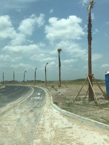 Tres Lagos Development