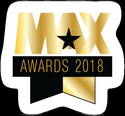 2018 MAX Awards