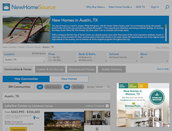 Real Estate Display and Remarketing