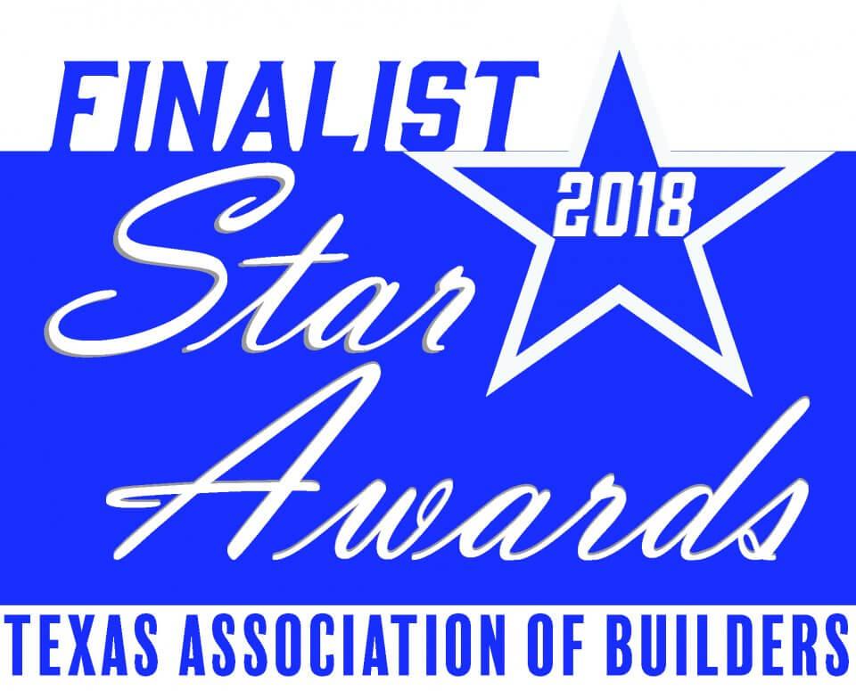 2018 TAB Star Awards Logo