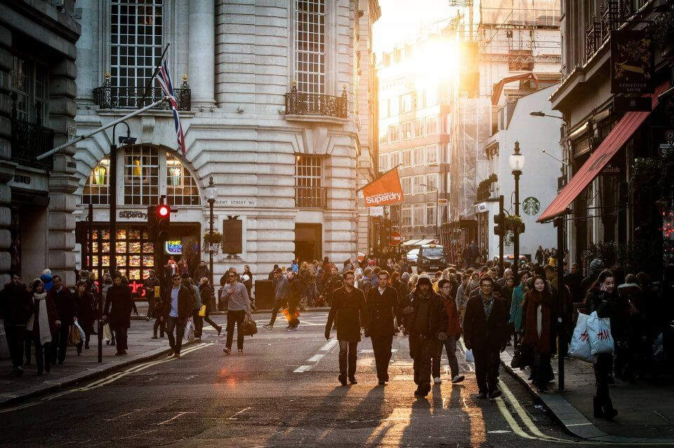 Identify Your Demographic Commercial Real Estate Marketing