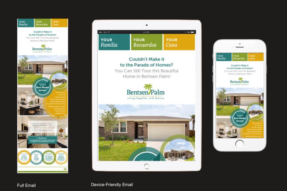 Best Email Message Developer Bentsen Palm