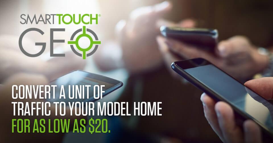 Homebuyer Geofencing | SmartTouch® Geo