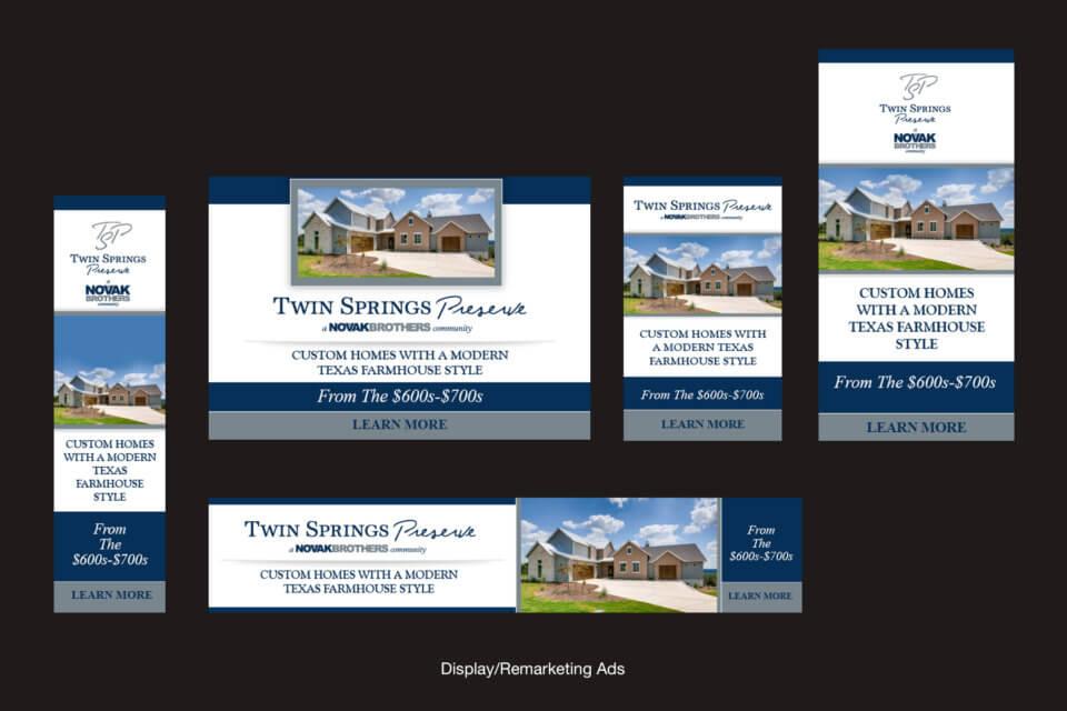 Best Home Building Marketing Creative 3