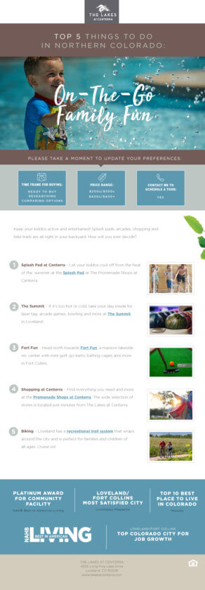 home building email marketing 4