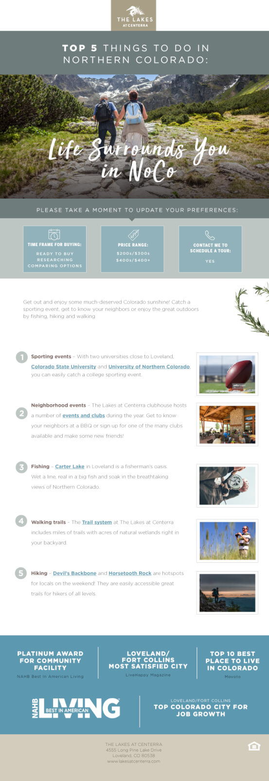 home building email marketing 3