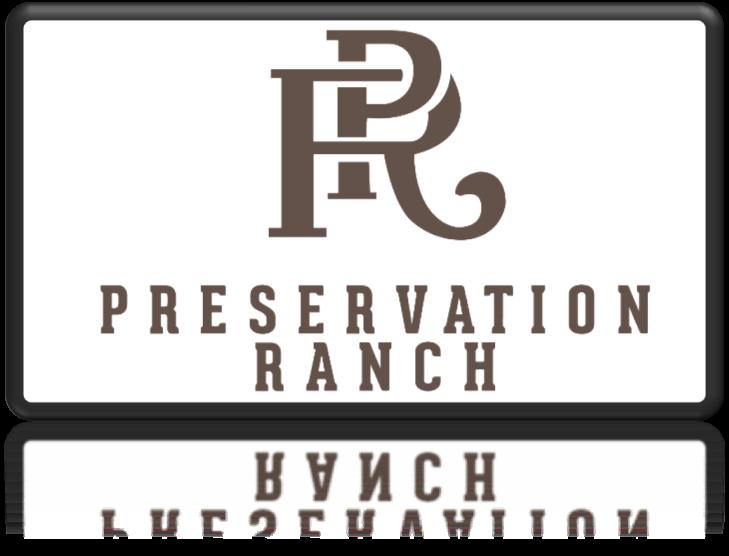 Preservation Ranch Logo