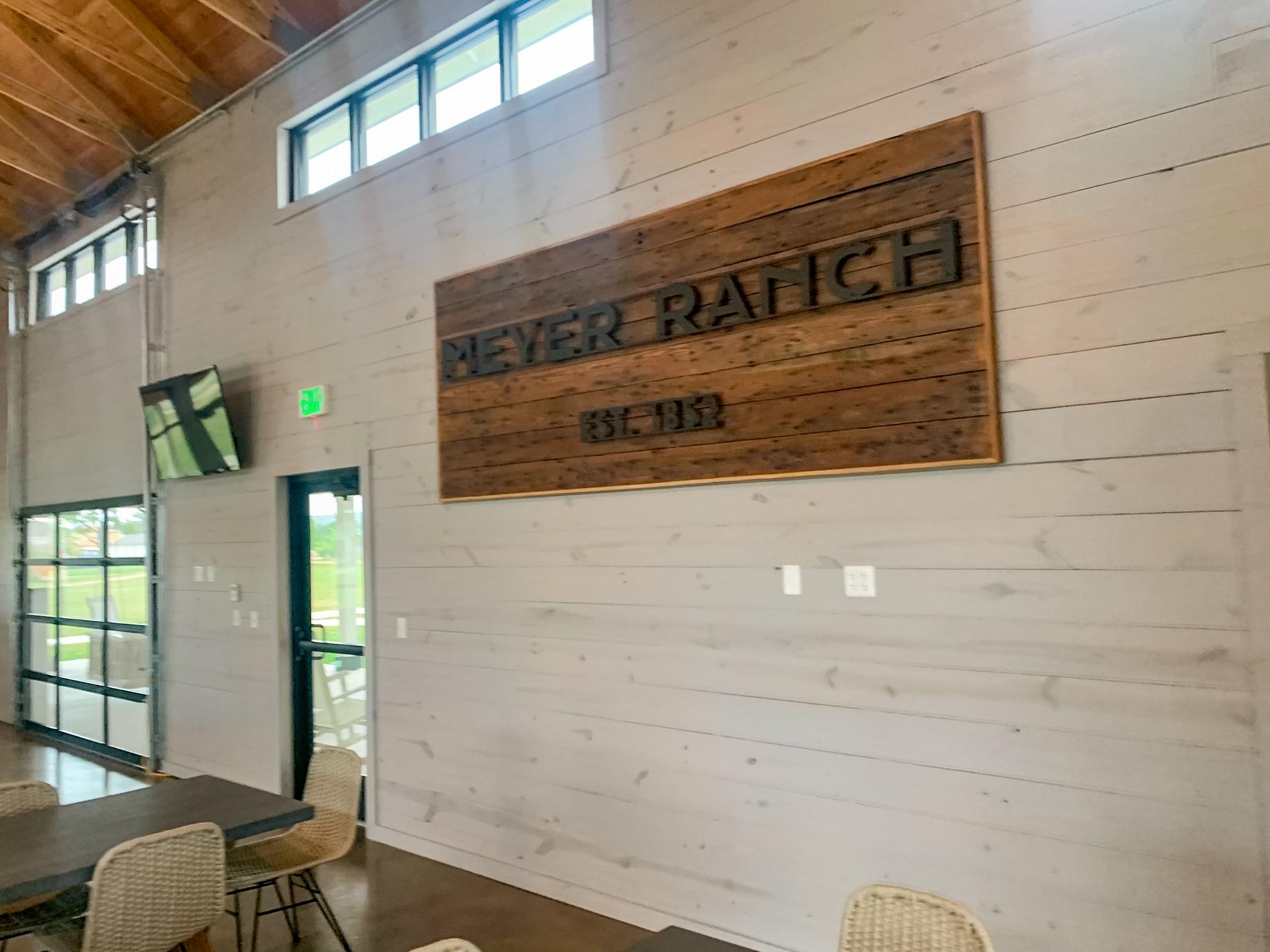 Meyer Ranch Community Green