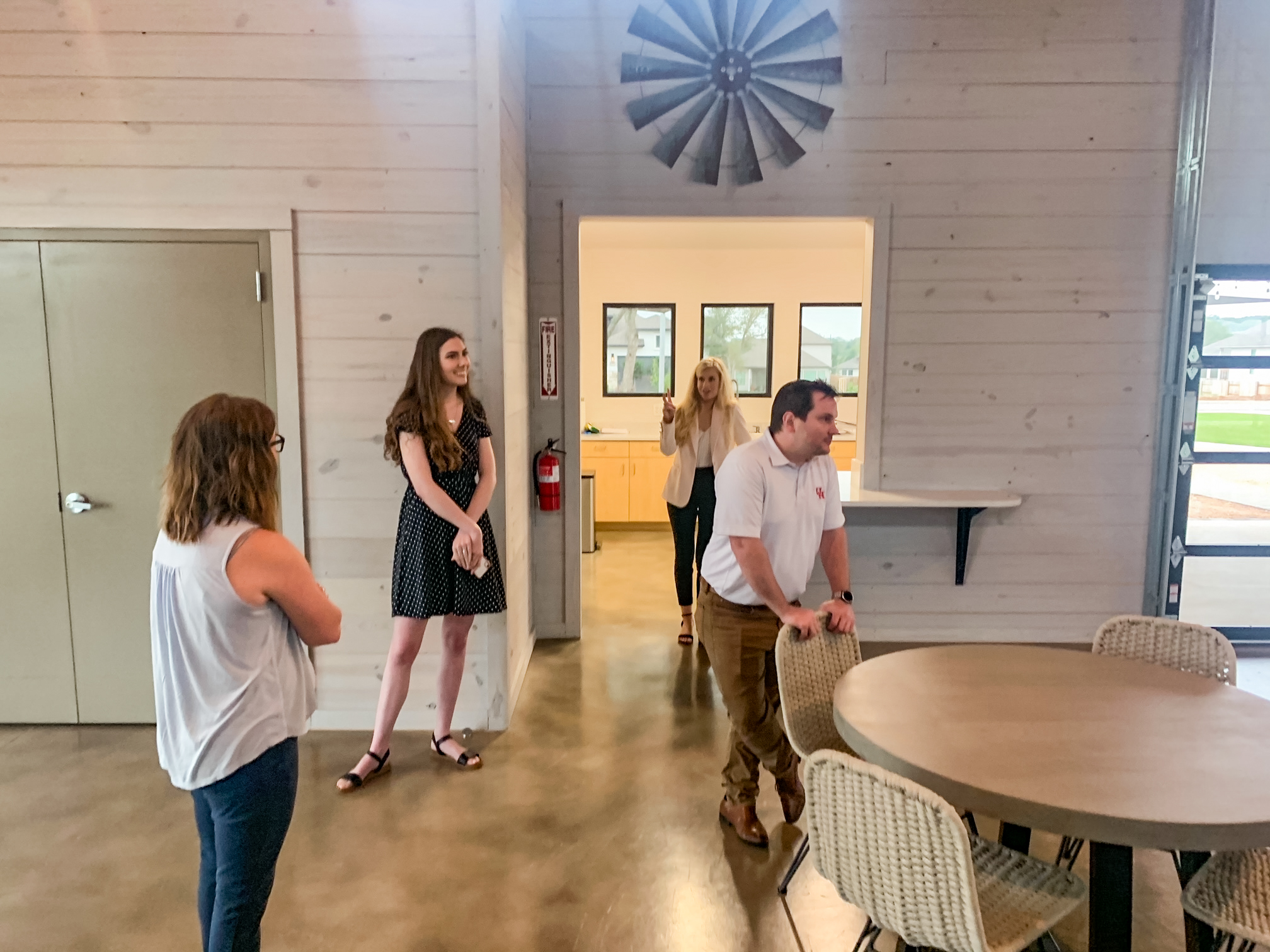 SmartTouch Interactive at Meyer Ranch