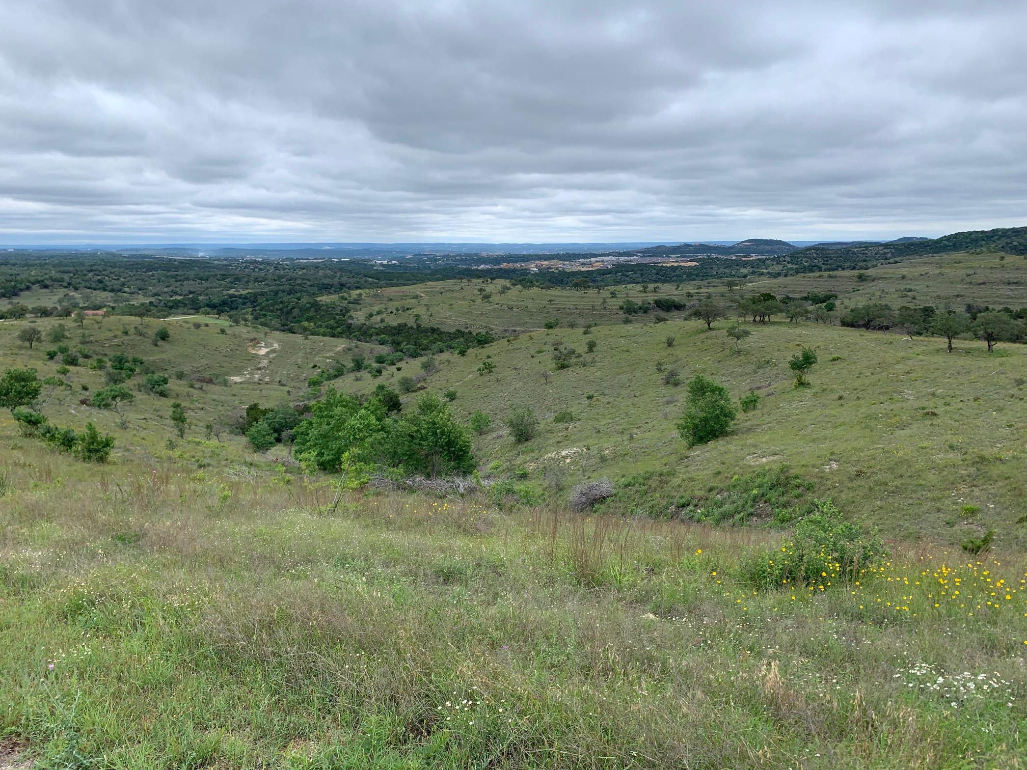 Preservation Ranch Trip